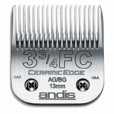 Нож Andis CeramicEdge #3¾FC - 13,0мм.