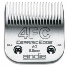 Нож Andis CeramicEdge #4FС - 9,5мм.