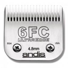 Нож Andis UltraEdge #6FC - 4,8 мм.