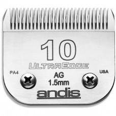 Нож Andis UltraEdge #10 - 1,5 мм.