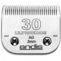 Нож Andis UltraEdge #30 - 0,5 мм.