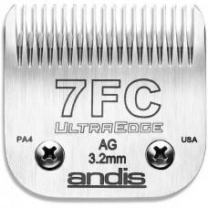 Нож Andis UltraEdge #7FC - 3,2 мм.