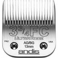 Нож Andis UltraEdge #3,3/4FC - 13 мм.
