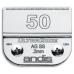 Нож Andis UltraEdge #50 - 0,2 мм.